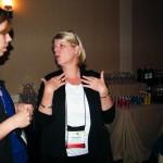 BlogPaws Caroline Golan