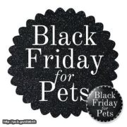 Black Friday for Pets