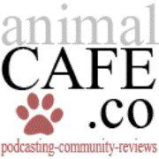 animal cafe logo