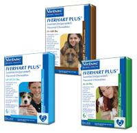 heartworm preventive recall