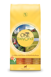 Pet Food Recall Purina ONE Beyond