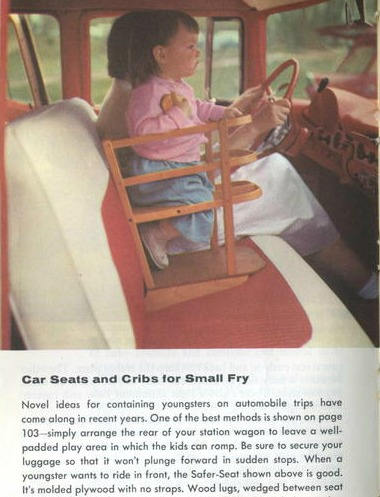car seats for small fry