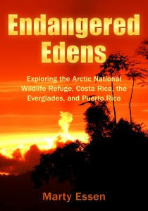 Earth Day: Endangered Edens