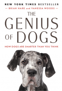 Genius of a dog book cover image003
